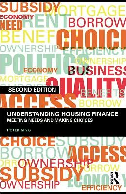 Understanding Housing Finance