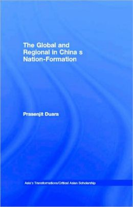 The Global and Regional in Chinaa