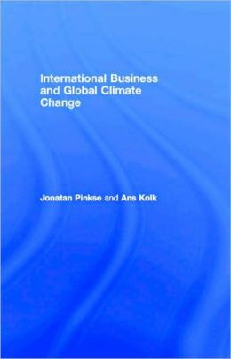 International Business and Global Climate Change