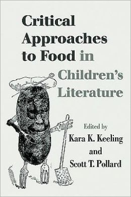 Critical Approaches to Food in ChildrennÐ