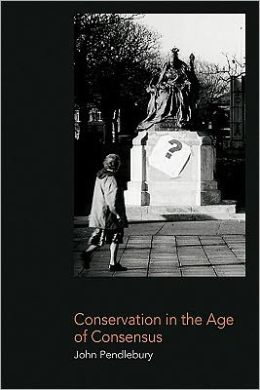 Conservation in the Age of Consensus