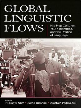 Global Linguistic Flows