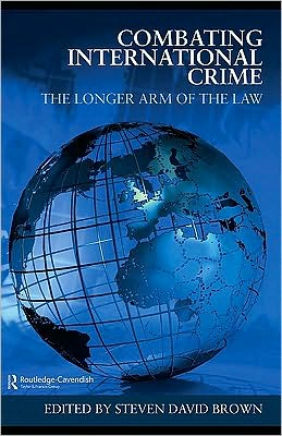 Combating International Crime