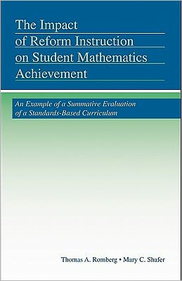 The Impact of Mathematics Instruction on Student Achievement