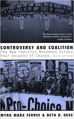 Controversy and Coalition
