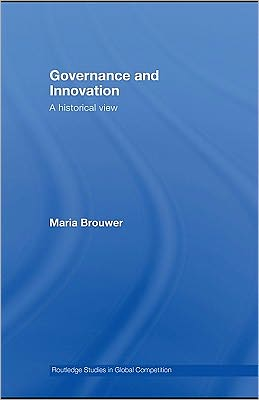 Governance and Innovation