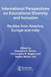 International Perspectives on Diversity and Inclusive Education