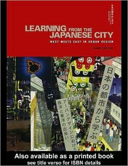 Learning from the Japanese City