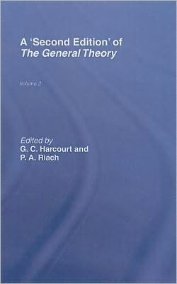 Second Edition of The General Theory Vol 2