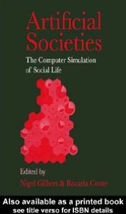 Artificial Societies