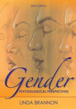Gender: Psychological Perspectives