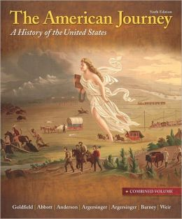 The American Journey: Combined Volume
