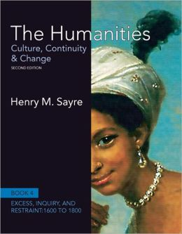 The Humanities: Culture, Continuity and Change, Book 4
