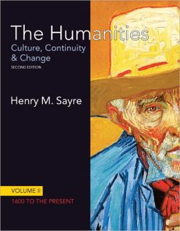 The Humanities: Culture, Continuity and Change, Volume 2