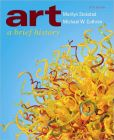 Book Cover Image. Title: Art:  A Brief History, Author: Marilyn Stokstad