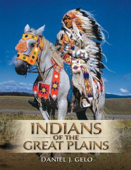 Indians of the Great Plains Plus MySearchLab with eText