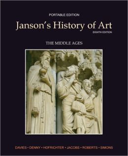 Janson's History of Art Portable Edition Book 2: The Middle Ages