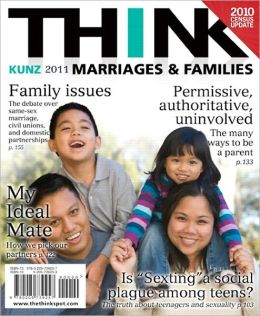THINK Marriages and Families Census Update