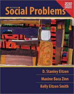 Social Problems, Census Update