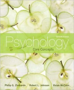 Psychology: Core Concepts