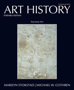 Art History Portable Book 1: Ancient Art Plus NEW MyArtsLab with eText -- Access Card Package