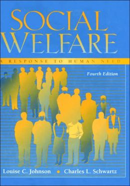 Social Welfare: A Response to Human Need