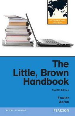 The Little, Brown Handbook