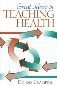 Great Ideas In Teaching Health