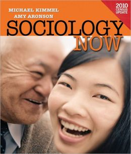 Sociology Now, Census Update, Books a la Carte Plus MySocLab with eText -- Access Card Package