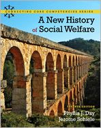 New History of Social Welfare, A Plus MySearchLab with eText