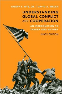 Understanding Global Conflict and Cooperation: An Introduction to Theory and History Plus MySearchLab with eText