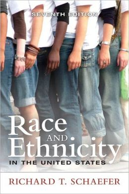 Race and Ethnicity in the United States Plus MySearchLab with eText