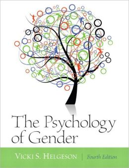 Psychology of Gender Plus MySearchLab with eText