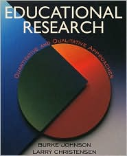 Educational Research: Qualitative and Quantitative Approaches