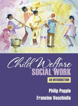 Child Welfare Social Work