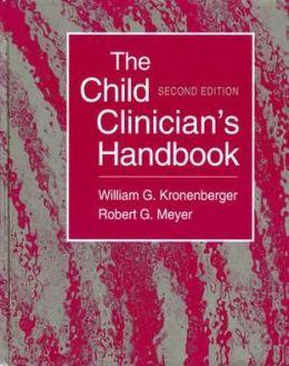 The Child Clinician's Handbook