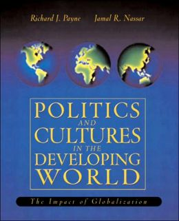 Politics and Culture in the Developing World: The Impact of Globalization