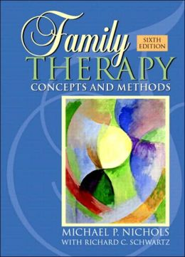 Family Therapy: Concepts and Methods