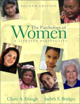 The Psychology of Women: A Lifespan Perspective