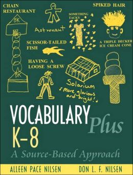Vocabulary Plus K-8: A Source-Based Approach