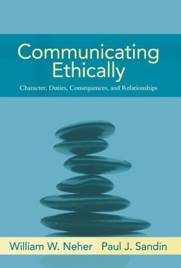 Communication Ethics