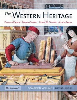 The Western Heritage: Combined Volume