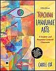 Teaching Language Arts: A Student and Response - Centered Classroom