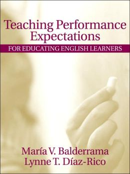 Teacher Performance Expectations for Educating English Learners