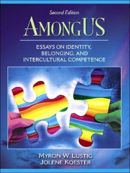 AmongUS: Essays on Identity, Belonging, and Intercultural Competence
