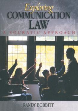 Exploring Communication Law: A Socratic Approach