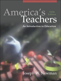 America's Teachers: An Introduction to Education