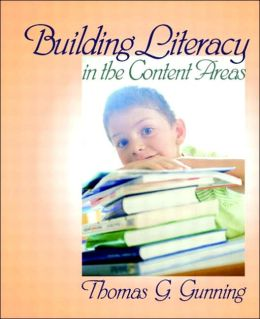 Building Literacy in the Content Areas, MyLabSchool Edition