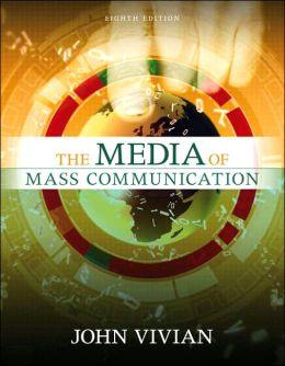 The Media of Mass Communication