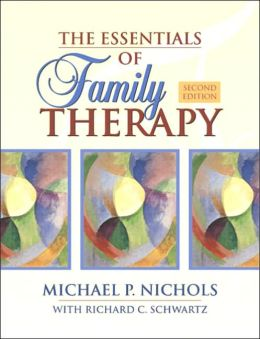 The Essentials of Family Therapy with MyHelpingLab Student Access Card